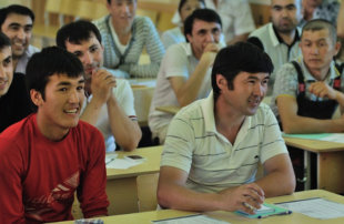 школа прав для мигрантов