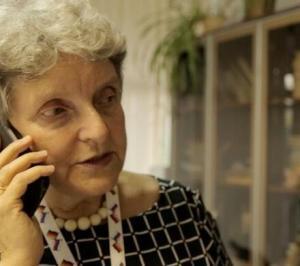 Svetlana Gannushkina: Playing with the Law