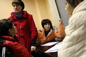 Очередной суд по «Гольяновскому делу» отложен по вине следствия