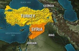 Сирийский беженец избит и выслан в Турцию