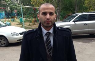 Сирийский беженец, высланный из России, пропал без вести