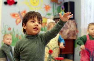 «Референдум» вместо работы — власти Москвы не хотят обеспечивать детскими садами приезжих