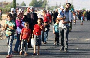 Слезам сирийцев Москва не верит