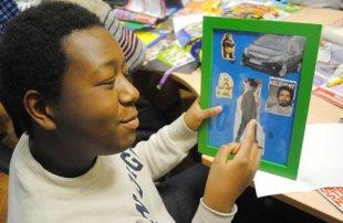 Детский центр ищет волонтеров