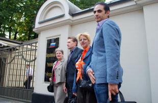 Светлана Ганнушкина: «поток «отказников» не иссякает»
