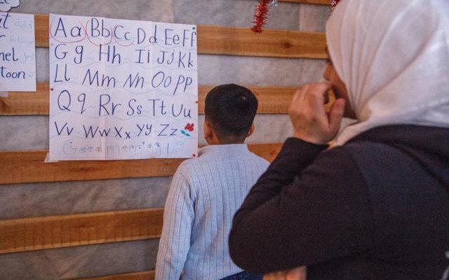 Куда бежать. Почему российские школы отказываются принимать детей мигрантов