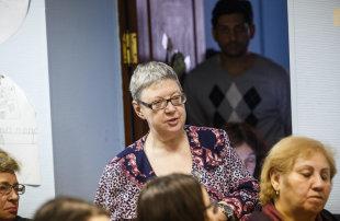 Дело Татьяны Котляр: правозащитник повышенной опасности