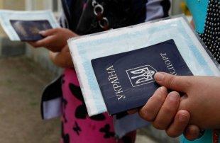 Новогоднее выселение: украинских беженцев выгоняют на улицу