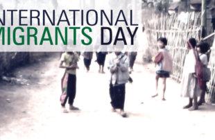 Круглый стол 19 декабря: Всемирный день мигранта и мигранты сегодня в мире