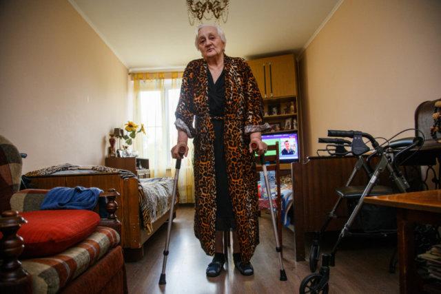 Люди старой войны: беженцы из стран Кавказа до сих пор борются за свое жилье