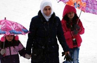 Люберецкий городской суд МО проявляет гуманность в отношении беженцев