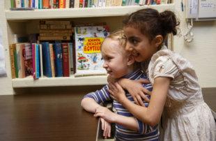 Министерство образования МО просит зачислить детей беженцев в школы