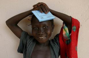 Подростку из Африки не дали обратиться за убежищем с паспортом на французском языке