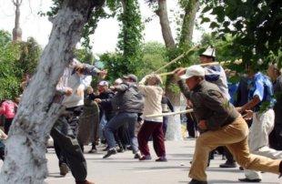 ЕСПЧ запретил РФ выдворять в Бишкек киргизского узбека
