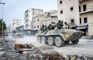Мособлсуд рекомендовал МВД изучить информацию о Сирии, прежде чем отказывать сирийцам в убежище
