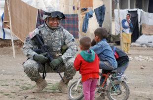 МВД разъяснит МВД необходимость предоставления убежища афганцам