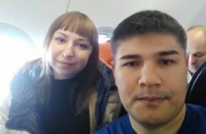Беженец из Узбекистана смог улететь из РФ в Европу
