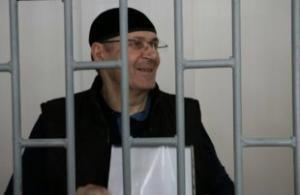 Оюб Титиев стал лауреатом международной премии Вацлава Гавела