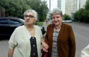 Суд по делу о выселении бакинской беженки из гостиницы «Останкино» пройдет в июле