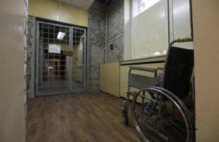 ЕСПЧ признал за Россией нарушение статьи против пыток Конвенции по правам человека в отношении заключенного с инвалидностью