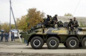 Заявление о наказании семей боевиков пополнит ряды подполья в Чечне