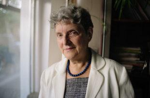Svetlana Gannushkina tops Harpviken's 2016 Nobel Peace Prize Shortlist
