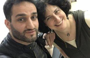 Афганец-переводчик получил убежище в Европе