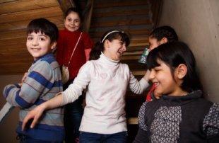 Мособлсуд обязал Управление образование Ногинска снова рассмотреть вопрос о приеме в школу сирийских детей