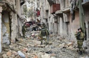 «Мы получили распоряжение выдворять сирийцев и украинцев»