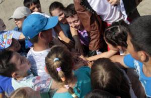 Пятилетнюю беженку с инвалидностью отказываются брать в детский сад