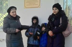 Хадижа Нури едет в Европу