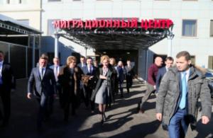 Два пути в Путилково