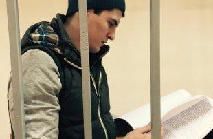 Бывшего студента признали сирийским боевиком