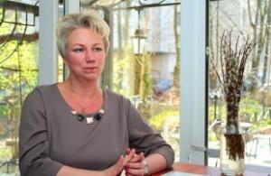 Ольга Цейтлина: «Будущее НКО неясно»