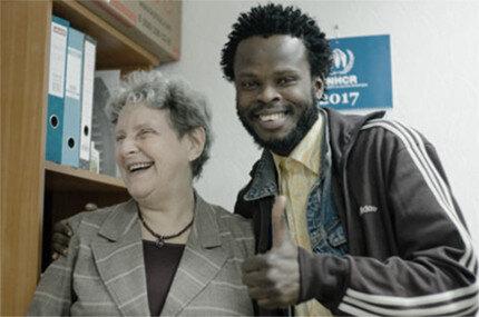 Видео о работе Комитета «Гражданское содействие»