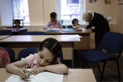 When Сourt-issued Refusal Helps Protect Child's Right to Education