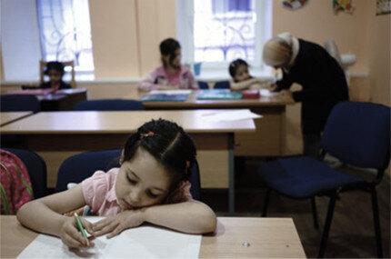 Когда даже отказ в суде помог отстоять право ребенка на образование