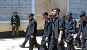 BBC: в тюрьмах нарушают права уроженцев Кавказа