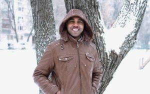 Суданский беженец рассказал «Афише» о жизни в России