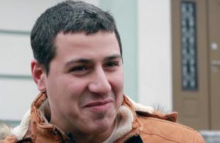 ВИДЕО: История беженца из Сирии
