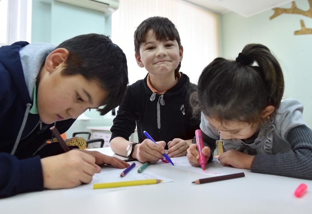 О новых правилах приема в детские сады