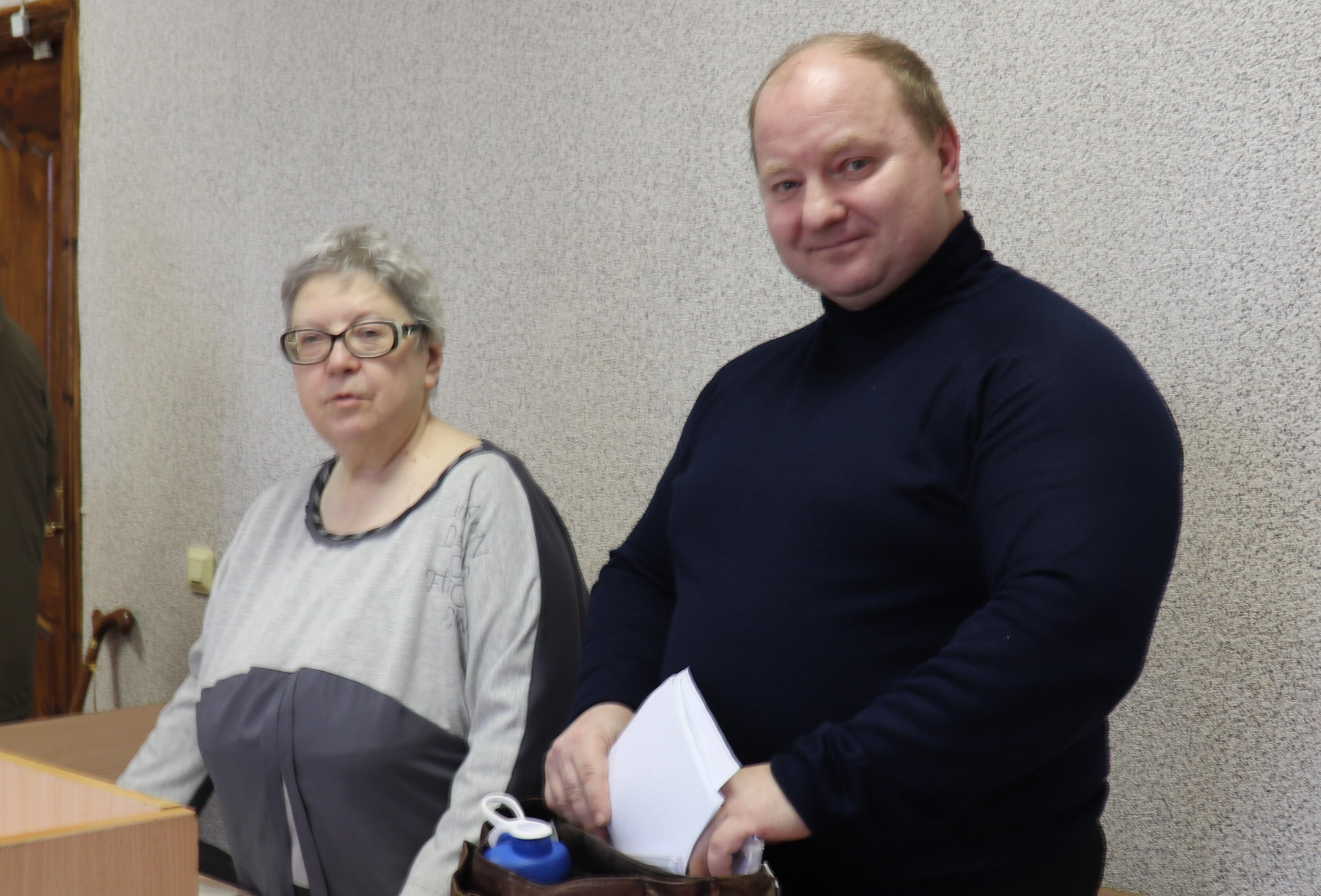 Татьяна Котляр: «У меня только одна цель – помочь людям»