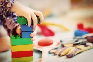 Дошкольное образование только для детей «первой категории»