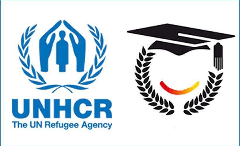 Конкурс образовательных грантов для беженцев