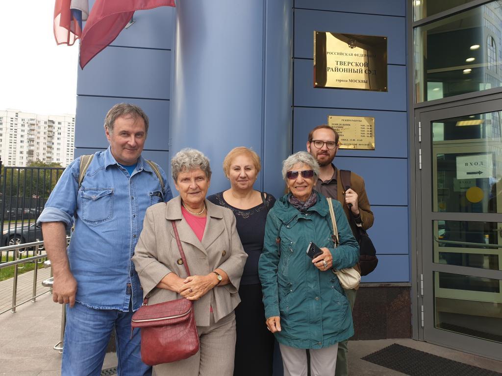 Штраф 150 тысяч рублей за конституционное право