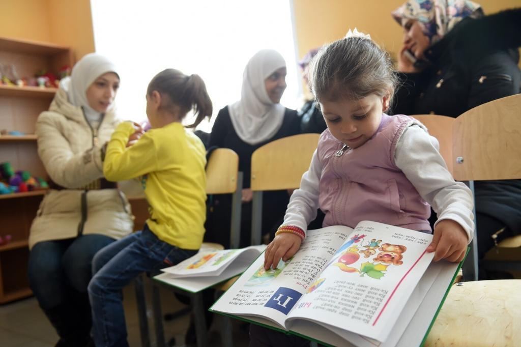«Гражданам Сирии и Афганистана легко въехать в Россию по визе, но система адаптации беженцев здесь фактически не работает»