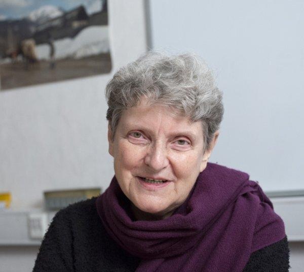 Светлана Ганнушкина: «Никто не застрахован от судьбы беженца и потери свободы»