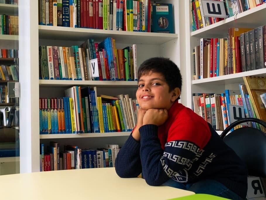 Все дети должны учиться - «Гражданское содействие»