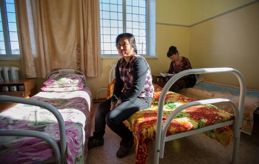 Как помочь мигрантке, если нарушаются ее права?