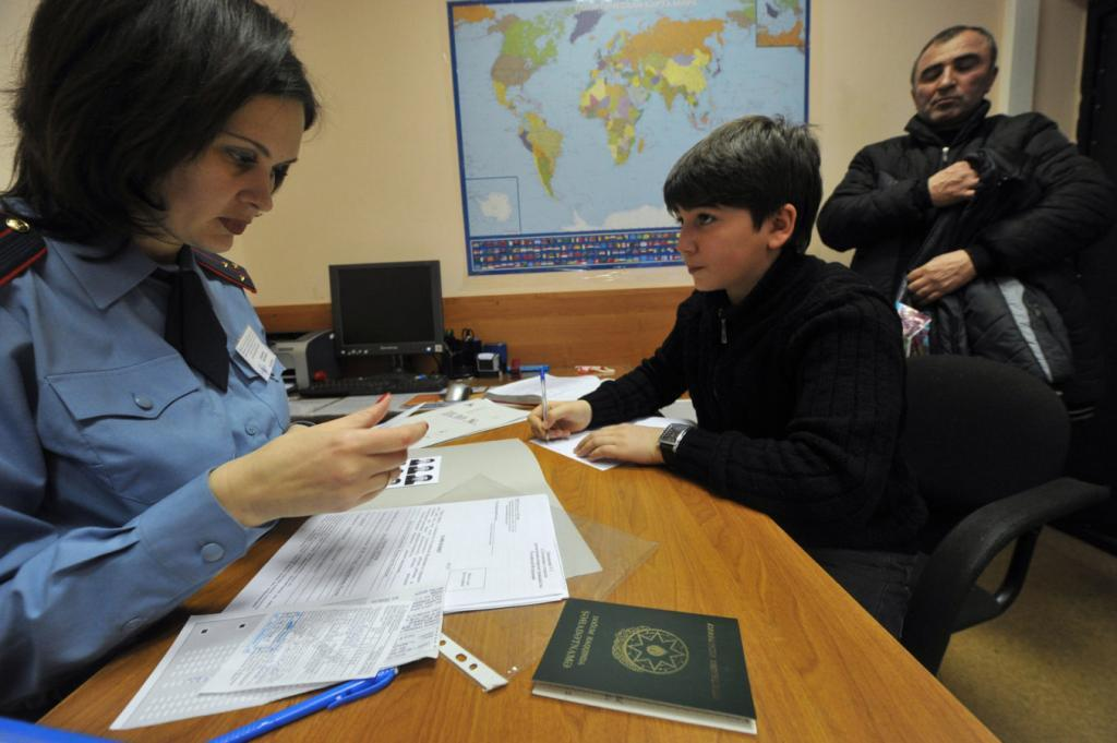 Why Russia Is Quietly Getting Rid of Its Syrian Refugees